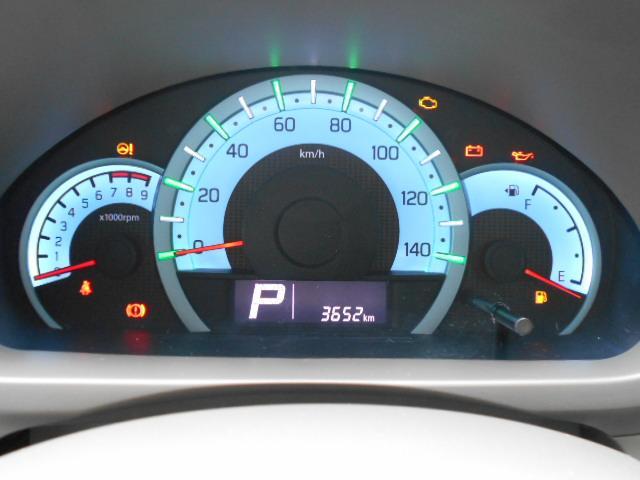 スズキ アルトエコ ECO-L アイドリングストップ CD UVカットガラス