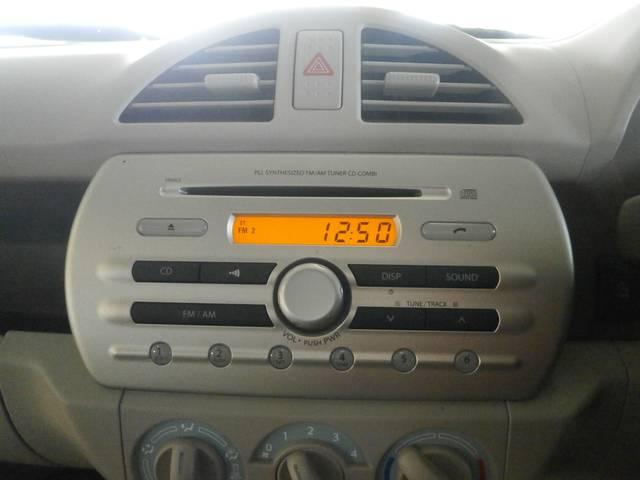 スズキ アルトエコ ECO-L 純正CD