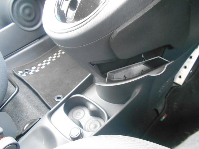 フィアット フィアット 500 ツインエア ポップ CDオーディオ キーレスキー 社外アルミ