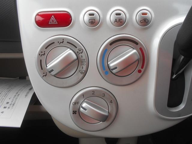 日産 オッティ E 47500km 修復歴無 純正アルミ ABS 電格ミラー