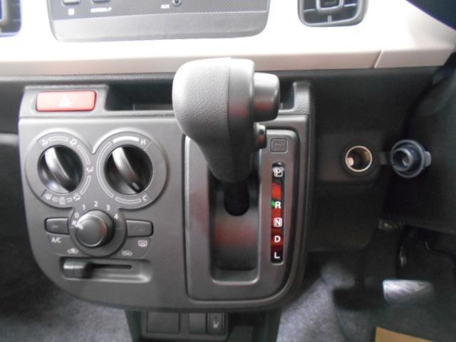 L 届出済未使用車 デュアルセンサーブレーキサポート(4枚目)