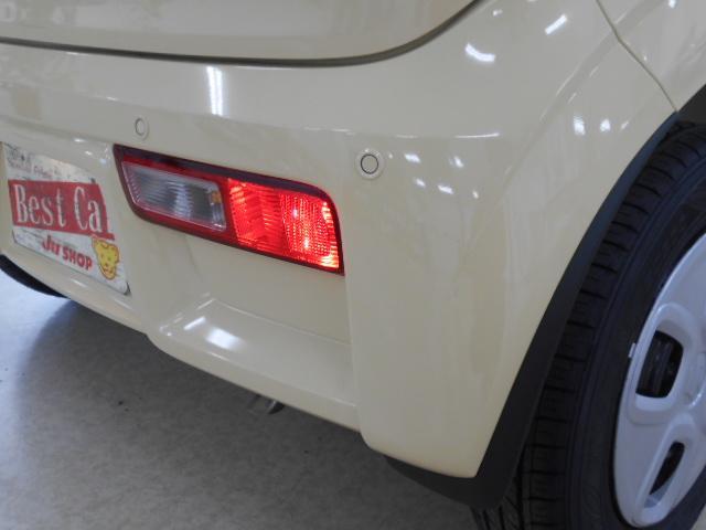L 届出済未使用車 デュアルセンサーブレーキサポート(20枚目)