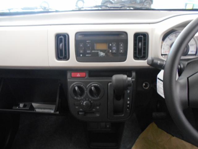 L 届出済未使用車 デュアルセンサーブレーキサポート(3枚目)