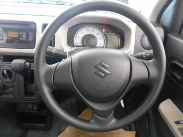 L 届出済未使用車 デュアルセンサーブレーキサポート(11枚目)