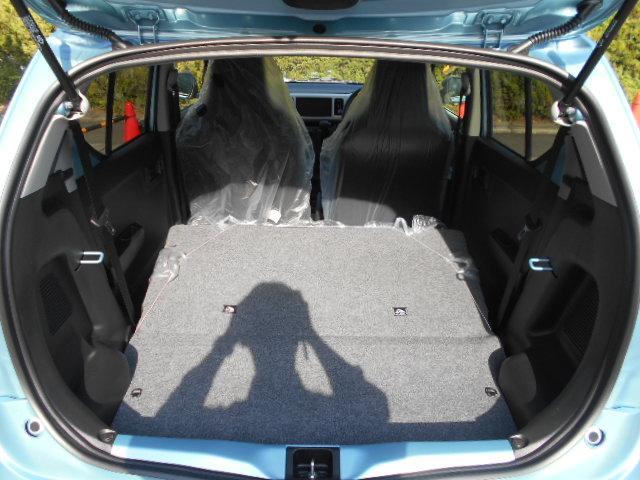 S 届出済未使用車 デュアルセンサーブレーキサポート(11枚目)