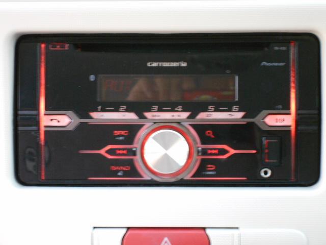 ココアプラスX ルーフレール LEDヘッドライト(15枚目)