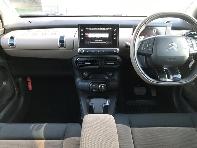 「シトロエン」「シトロエン C4 カクタス」「SUV・クロカン」「群馬県」の中古車18