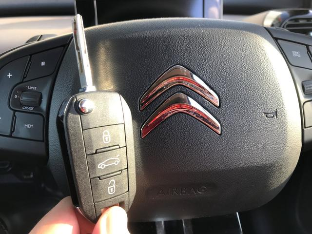 「シトロエン」「シトロエン C4 カクタス」「SUV・クロカン」「群馬県」の中古車20