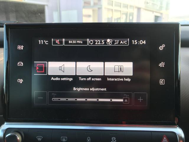 「シトロエン」「シトロエン C4 カクタス」「SUV・クロカン」「群馬県」の中古車21