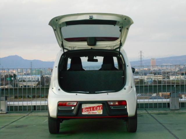 「スズキ」「アルトターボRS」「軽自動車」「群馬県」の中古車36