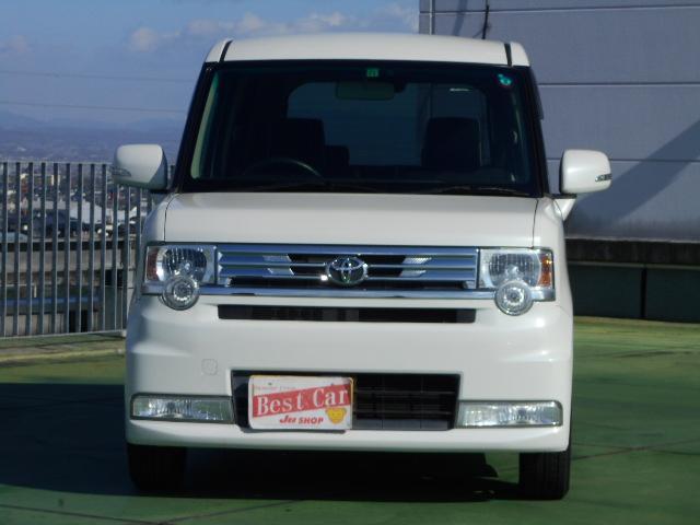 「トヨタ」「ピクシススペース」「コンパクトカー」「群馬県」の中古車2