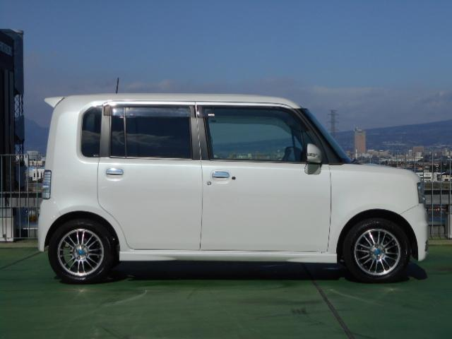 「トヨタ」「ピクシススペース」「コンパクトカー」「群馬県」の中古車4