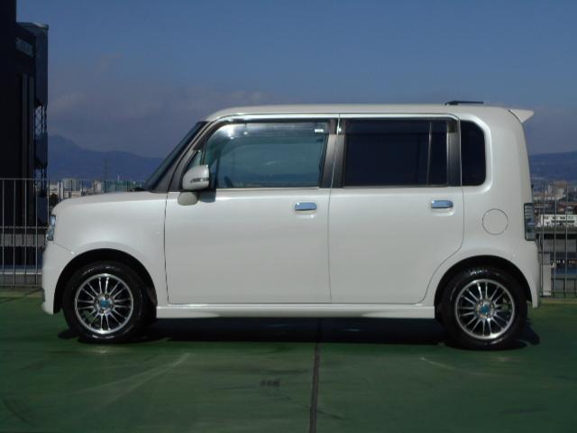 「トヨタ」「ピクシススペース」「コンパクトカー」「群馬県」の中古車5