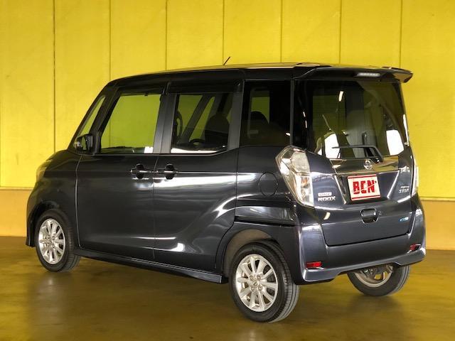 「日産」「デイズルークス」「コンパクトカー」「群馬県」の中古車8