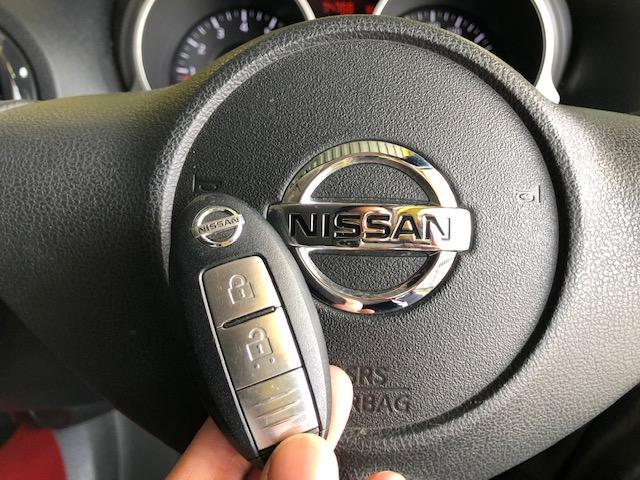 「日産」「ジューク」「SUV・クロカン」「群馬県」の中古車19