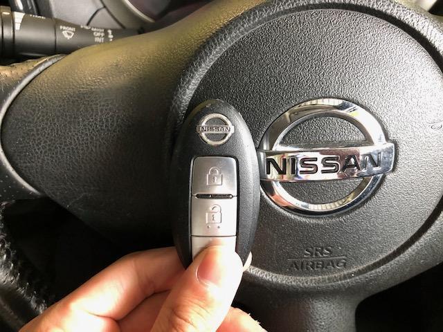 「日産」「ジューク」「SUV・クロカン」「群馬県」の中古車17
