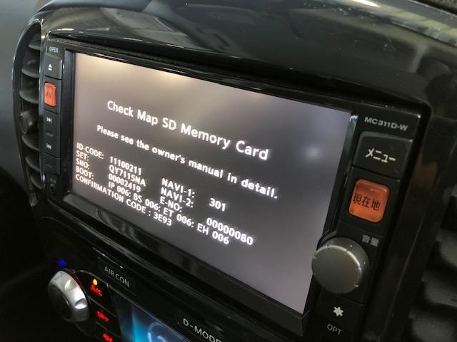 「日産」「ジューク」「SUV・クロカン」「群馬県」の中古車18