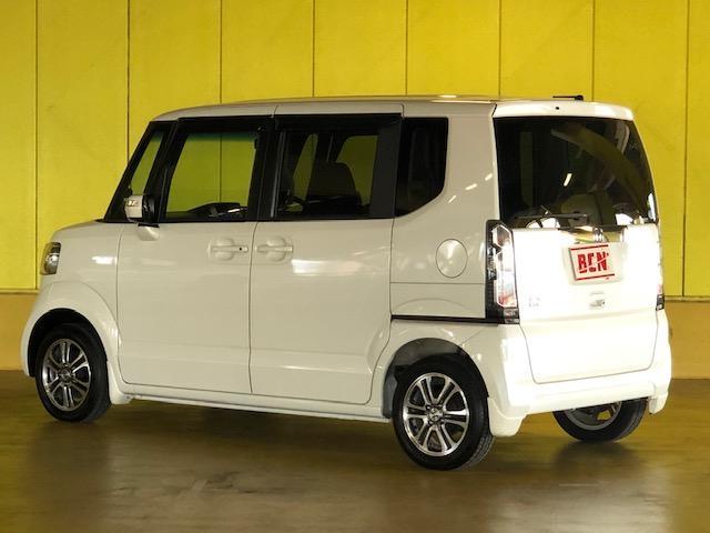 「ホンダ」「N-BOX」「コンパクトカー」「群馬県」の中古車8