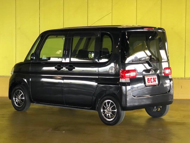 「ダイハツ」「タント」「コンパクトカー」「群馬県」の中古車8