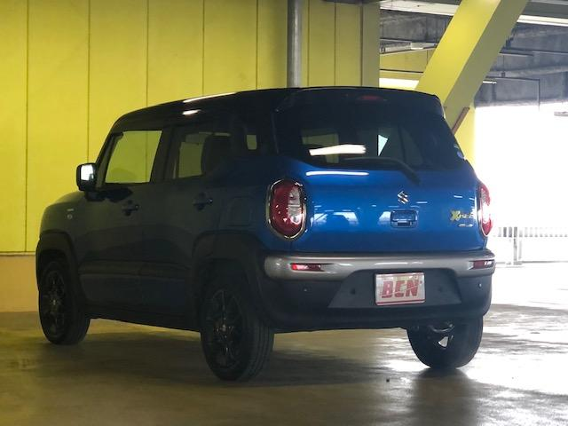 「スズキ」「クロスビー」「SUV・クロカン」「群馬県」の中古車7