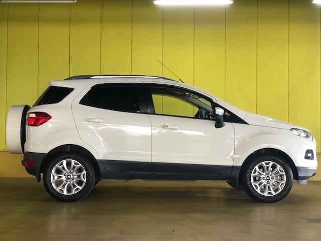 「フォード」「エコスポーツ」「SUV・クロカン」「群馬県」の中古車4