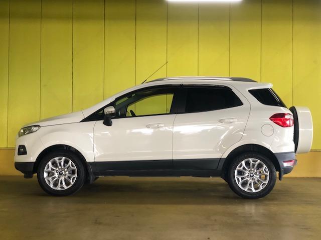 「フォード」「エコスポーツ」「SUV・クロカン」「群馬県」の中古車5