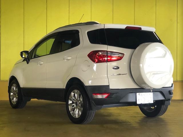 「フォード」「エコスポーツ」「SUV・クロカン」「群馬県」の中古車8