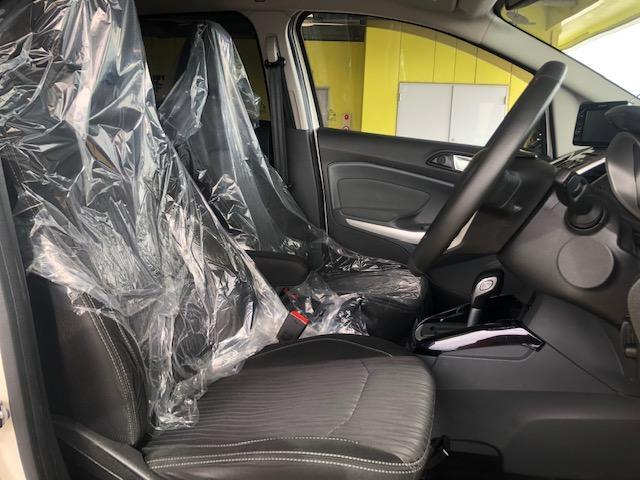 「フォード」「エコスポーツ」「SUV・クロカン」「群馬県」の中古車11
