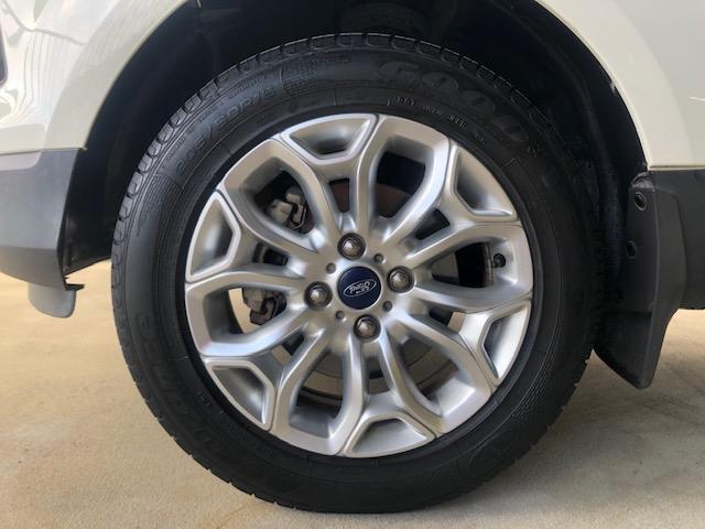 「フォード」「エコスポーツ」「SUV・クロカン」「群馬県」の中古車31