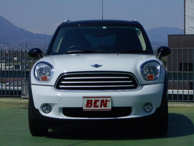 「MINI」「MINI」「SUV・クロカン」「群馬県」の中古車2