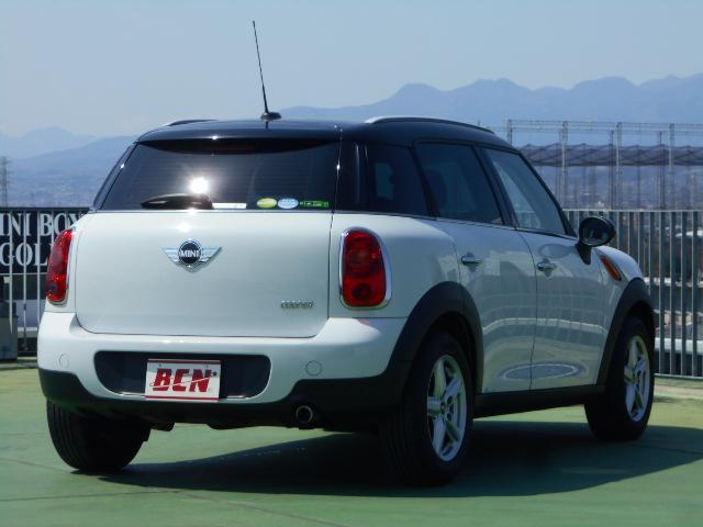 「MINI」「MINI」「SUV・クロカン」「群馬県」の中古車6