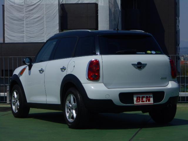 「MINI」「MINI」「SUV・クロカン」「群馬県」の中古車8