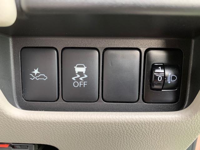 X アラウンドモニ 誤発進抑制 キーフリ Aストップ ABS(22枚目)