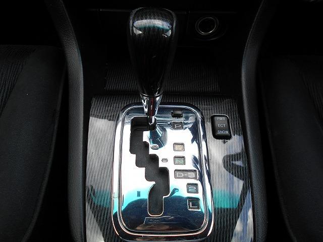 2.5iR-V HIDヘッドライト ターボ(9枚目)