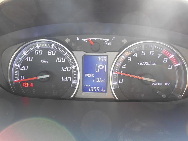カスタムRS 4WD ターボ ナビ フルセグTV ドラレコ(12枚目)