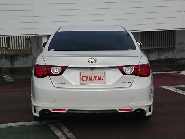 「トヨタ」「マークX」「セダン」「群馬県」の中古車6