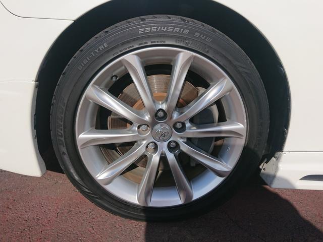 「トヨタ」「マークX」「セダン」「群馬県」の中古車29