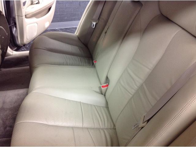 日産 シーマ 450XV 1オーナー 本革Pシート サンルーフ BOSE