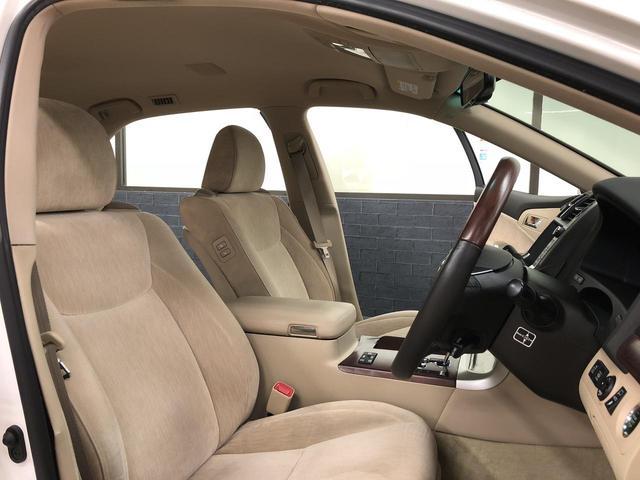 トヨタ クラウンマジェスタ Cタイプ パワートランク エアサス コンビハンドル HID