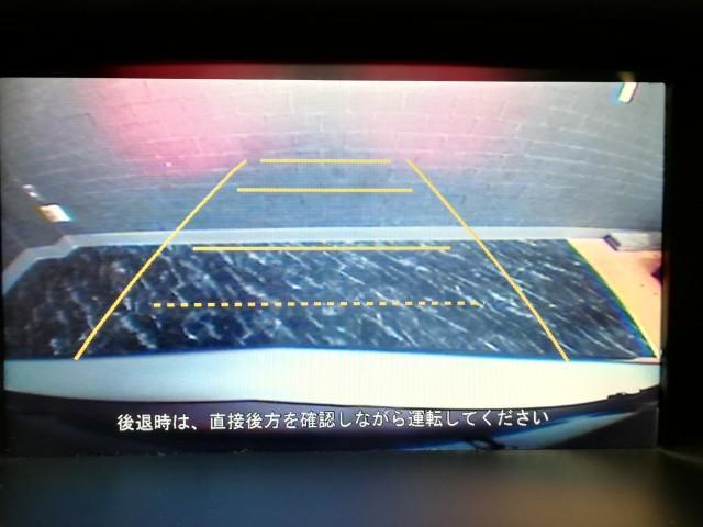 ユーロS 4WD 半革シート 純正HDDナビ オートクルーズ(16枚目)