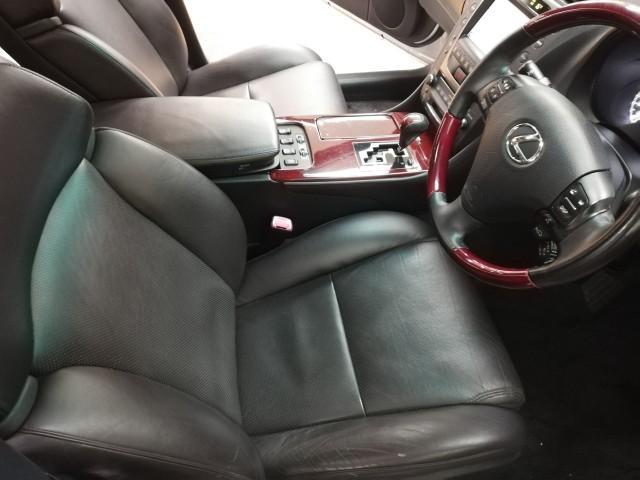 レクサス GS GS430 ダクトフェンダー VIENNA20AW 車高調