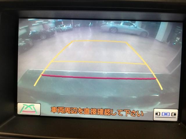 トヨタ クラウン 3.5アスリート 本革エアシート 純正マルチ SBカメラ