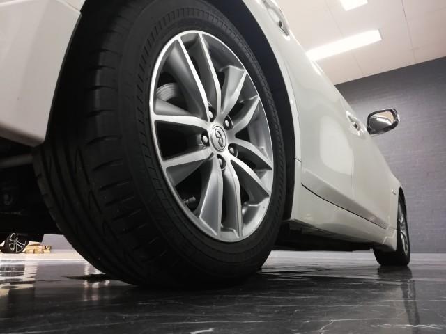 日産 スカイライン 350GT ハイブリッド タイプP 本革シート 純正ナビ
