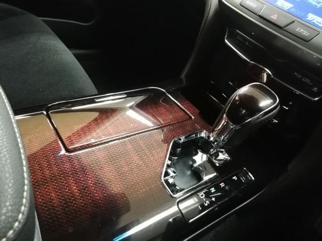 トヨタ クラウンハイブリッド ロイヤルサルーン 後期モデル プリクラッシュ LEDライト