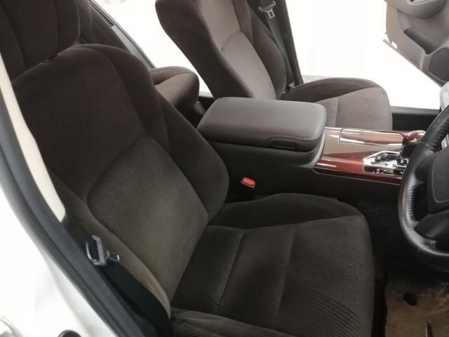 トヨタ クラウンハイブリッド ロイヤル クルーズコントロール 純正SDナビ LEDライト