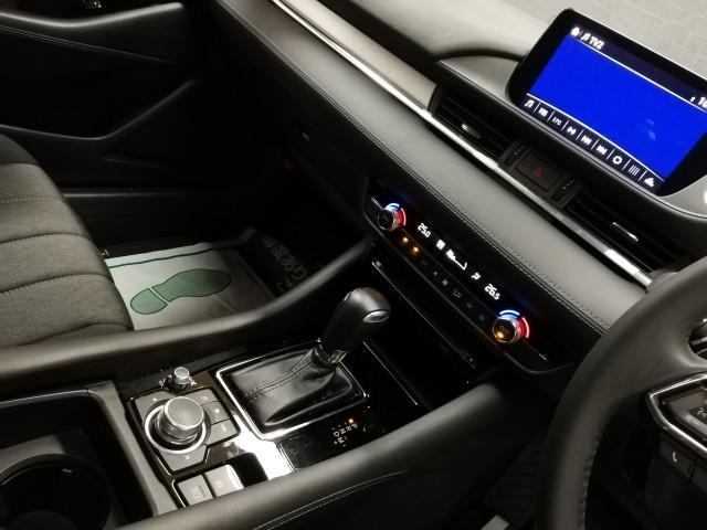 XD プロアクティブ4WD Sルーフ 360°ビューモニター(10枚目)