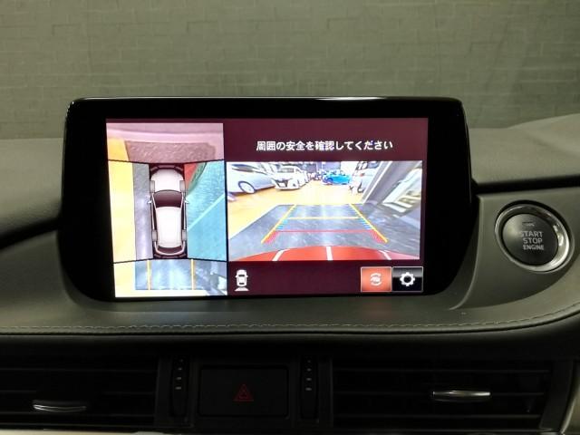 XD プロアクティブ4WD Sルーフ 360°ビューモニター(11枚目)
