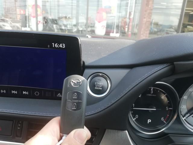 XD プロアクティブ4WD Sルーフ 360°ビューモニター(15枚目)
