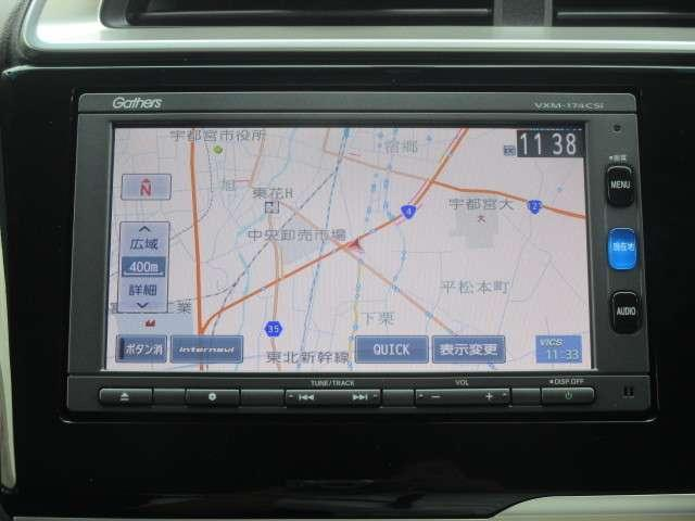 13G・F ワンオーナー 純正メモリーナビ ドラレコ(14枚目)