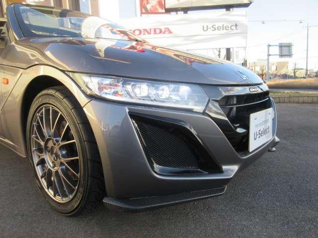 「ホンダ」「S660」「オープンカー」「栃木県」の中古車6